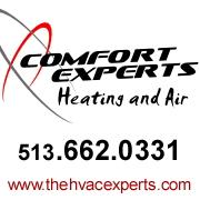 Comfort Experts, Llc - Cincinnati, OH 45247 - (513)662-0331 | ShowMeLocal.com