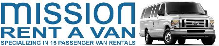 Mission Rent A Van - San Diego, CA 92104 - (619)456-0270 | ShowMeLocal.com