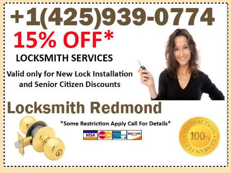 Exceptional Locksmith Service In Redmond - Redmond, WA 98052 - (425)939-0774 | ShowMeLocal.com