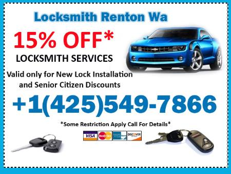 Car Keys, Home Rekey, Commercial Locks, Lockouts - Renton, WA 98057 - (425)549-7866 | ShowMeLocal.com