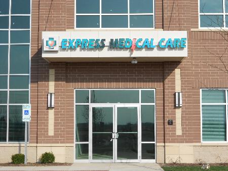 Lockport Express Medical - Lockport, IL 60441 - (815)588-1111 | ShowMeLocal.com