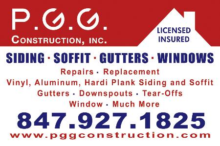 Pgg Construction Inc - Darien, IL 60561 - (847)927-1825 | ShowMeLocal.com