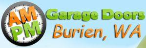 Am:Pm Garage Doors Burien Wa - Burien, WA 98166 - (206)238-1095 | ShowMeLocal.com