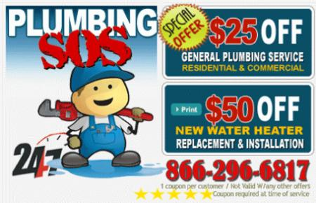 Water Leak Repair Service - Affordable Plumbers - Wilmer, TX 75172 - (214)432-2862 | ShowMeLocal.com