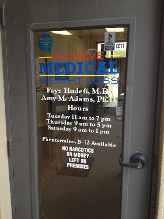 Phentermine Clinic Fayetteville Arkansas