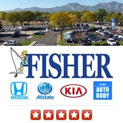 Fisher Kia - Boulder, CO 80303 - (303)443-0530 | ShowMeLocal.com