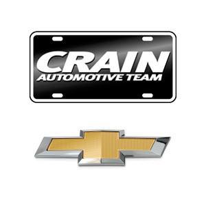 Wonderful Crain Chevrolet   Little Rock, AR 72209   (501)542 6043 | ShowMeLocal.com