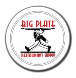 Big Plate Restaurant Supply