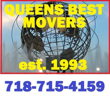 Queens Best Movers New York Moving - Flushing, NY 11358 - (718)715-4159 | ShowMeLocal.com