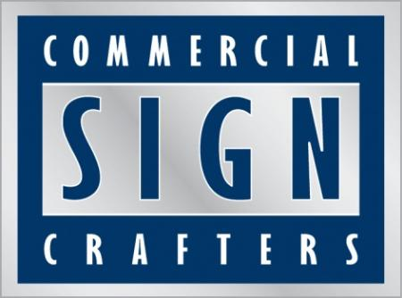 Commercial Sign Crafters Inc Rancho Cordova Ca 95670 916 852 8584