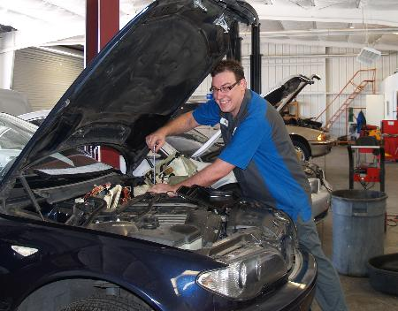 Auto Repair Phoenix on Phoenix Bimmer Specialists Only Bmw Car Repair   Phoenix  Az 85032