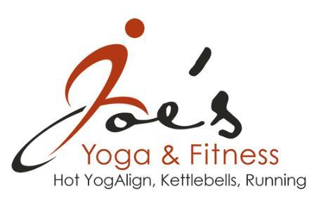 Joe's Yoga & Fitness