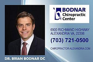Bodnar Chiropractic Center - Alexandria, VA 22306 - (703)721-0500 | ShowMeLocal.com