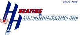 H & H Heating and Air Conditioning Inc. - Essington, PA 19029 - (610)532-8744 | ShowMeLocal.com