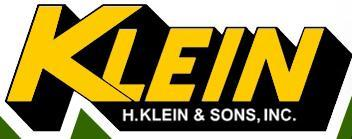 H. Klein & Sons, Inc. - Mineola, NY 11501 - (516)746-0163 | ShowMeLocal.com