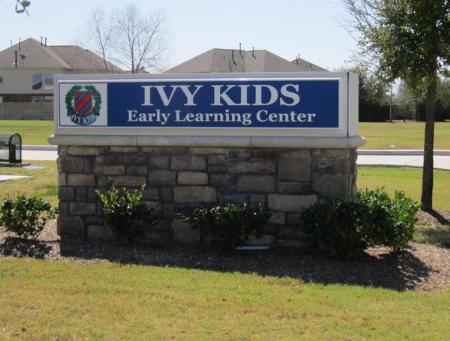 Ivy Kids Early Learning Center Cypress Tx 77433 281859 0099