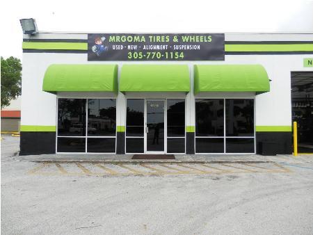 Mr Goma Tires Miami Fl 33169 305 770 1154 Showmelocal Com