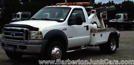 Barberton Junk Cars - Akron, OH 44303 - (330)732-5865 | ShowMeLocal.com