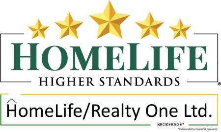 HomeLife/Realty One Ltd., Brokerage