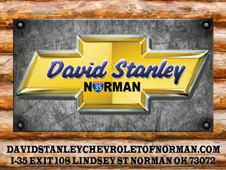 David Stanley Chevrolet of Norman Norman OK