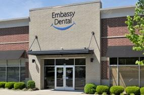 Embassy Dental - Brentwood, TN 37027 - (615)829-7150 | ShowMeLocal.com