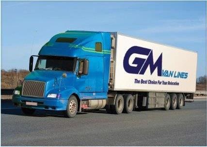 Gm Van Lines - Pompano Beach, FL 33069 - (800)661-5999 | ShowMeLocal.com