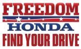 Freedom Honda - Colorado Springs, CO 80923 - (719)258-2500   ShowMeLocal.com