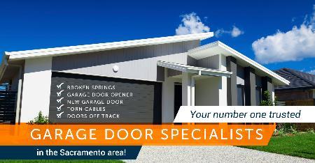 Help Garage Door - Sacramento, CA 95834 - (916)595-0897 | ShowMeLocal.com