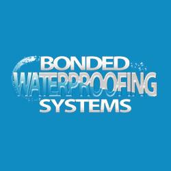Bonded Waterproofing Systems