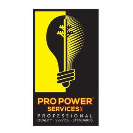 Pro Power Services