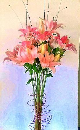 JEM Floral Design - North Coogee, WA 6163 - (08) 6490 6389 | ShowMeLocal.com