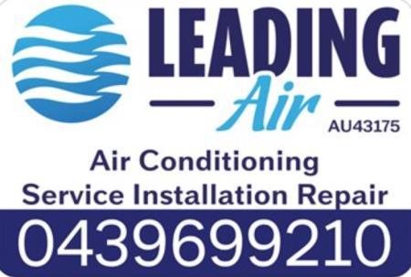 Leading Air