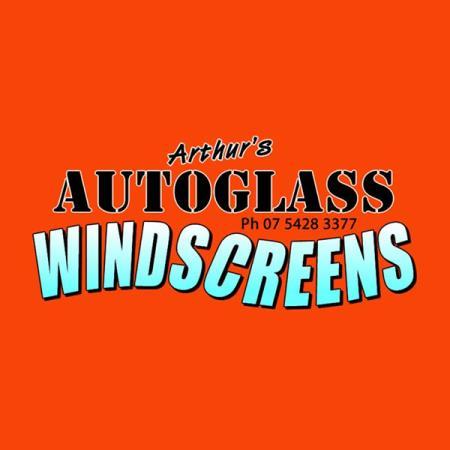 Arthur's Autoglass