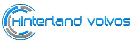 Hinterland Volvos