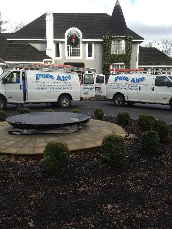 Pure Aire Professional Duct Cleaning - Vineland, NJ 08360 - (856)205-9000 | ShowMeLocal.com