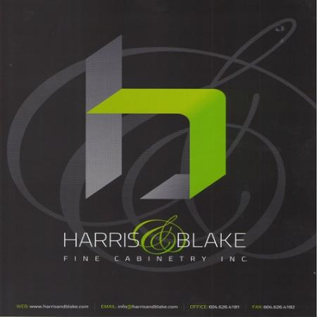 Harris And Blake Fine Cabinetry - Langley, BC V3A 9A3 - (604)626-4181 | ShowMeLocal.com