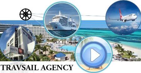 Travsail Agency Inc