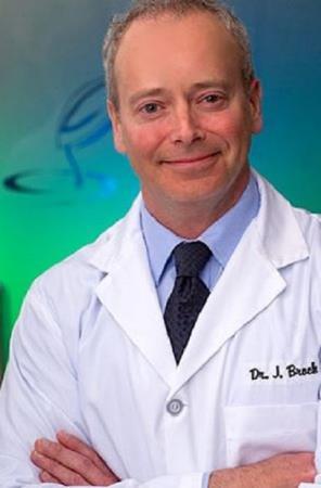 Dr. Jonathan Brock