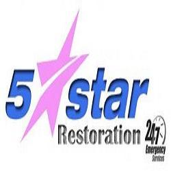 5 Star Restoration Specialists Inc.