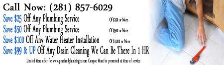 Krogger Plumbing & Drain Services