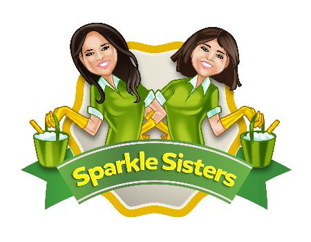 Sparkle Sisters Cleaning