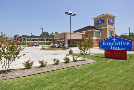 Executive Inn & Suites - Tyler, TX 75702 - (903)504-5848 | ShowMeLocal.com