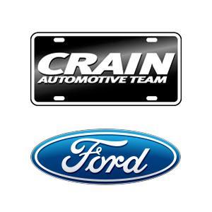 Crain Ford of Jacksonville
