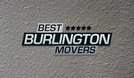 Best Burlington Movers