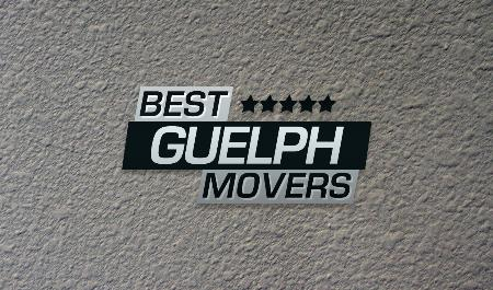 Best Guelph Movers