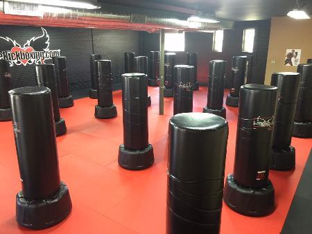 I Love Kickboxing Denver