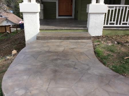 Concrete Resurfacing Specialist - Pollock Pines, CA 95726 - (530)647-0708 | ShowMeLocal.com