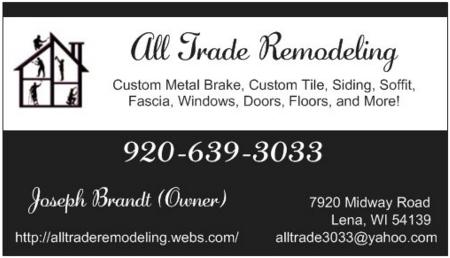 All Trade Remodeling