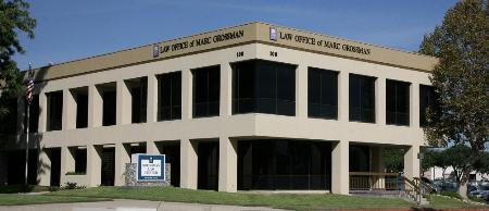 Law Offices Of Marc Grossman - Upland, CA 91786 - (909)608-7426 | ShowMeLocal.com