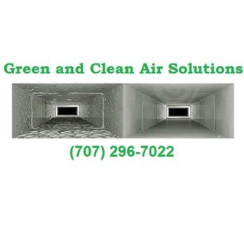 Green And Clean Air Solutions - Novato, CA 94947 - (707)296-7022 | ShowMeLocal.com